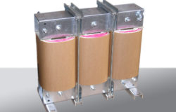100 KVA Three Phase Autotransformers