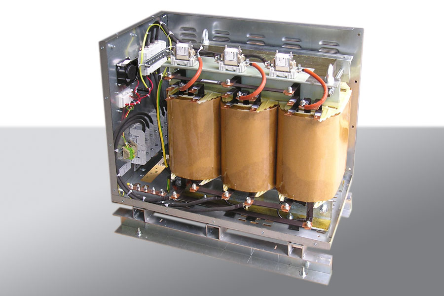 125000-VA-Trasformatore per energie rinnovabili