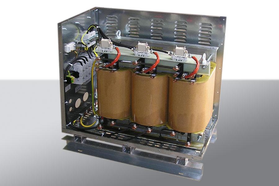150000-VA-Trasformatore per energie rinnovabili