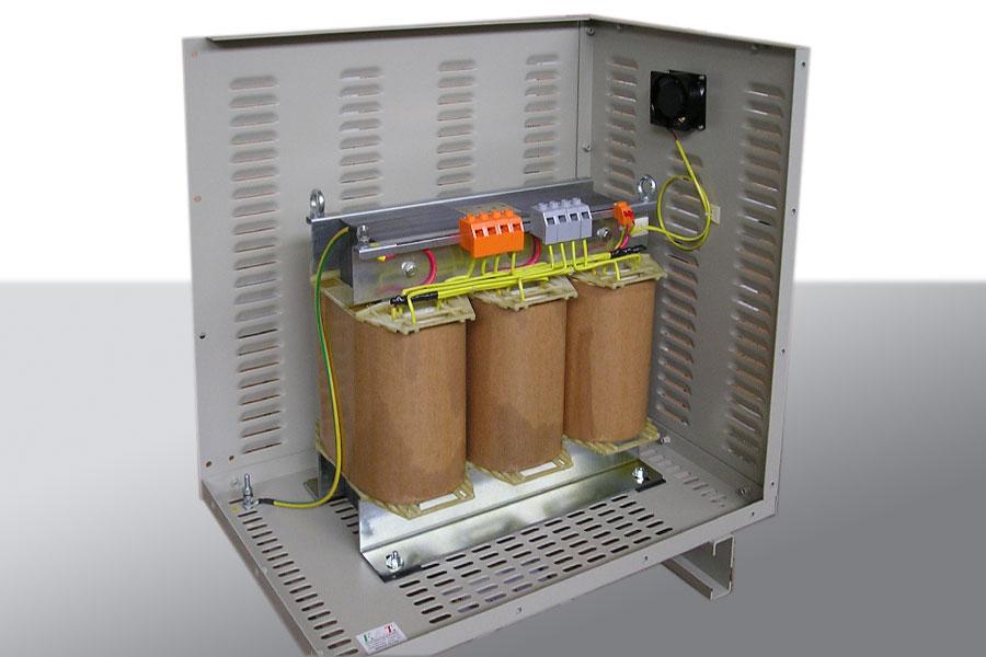 40000-VA-Trasformatore per energie rinnovabili
