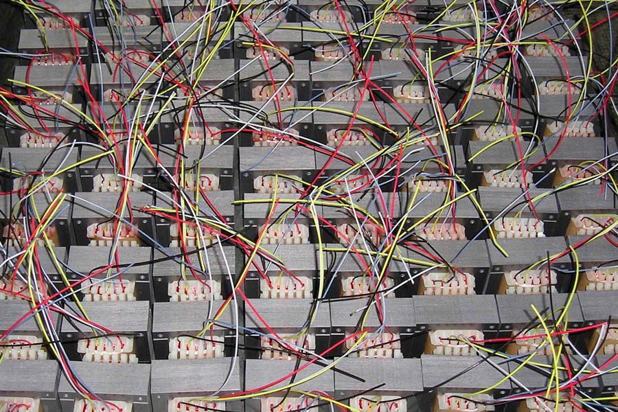 50 VA Transformateurs monophasès