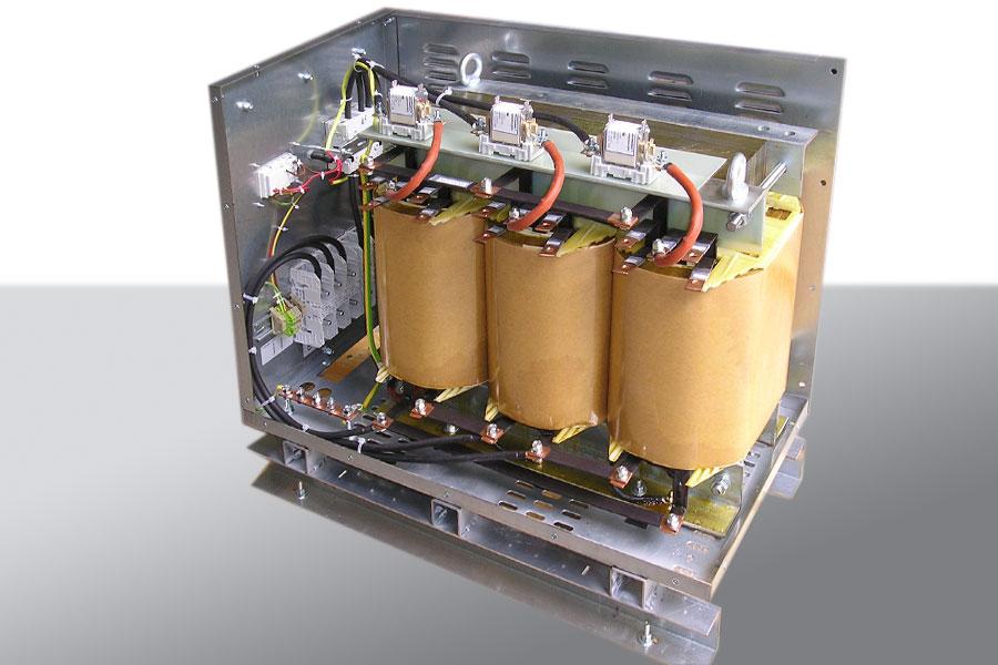 75000-VA-Trasformatore per energie rinnovabili