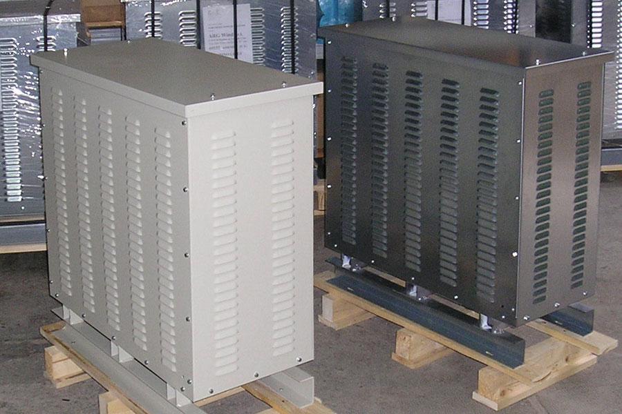 Trasformatore per energie rinnovabili